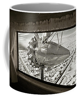 1928 Ford Tri-motor Coffee Mug