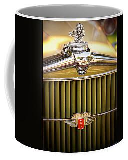 1931 Stutz Model M Coffee Mug