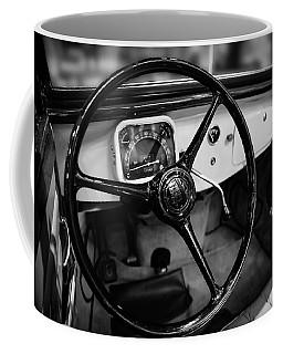 1936 Citroen Roadster Coffee Mug