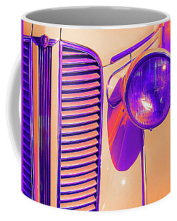 1937 Dodge Glowing Coffee Mug