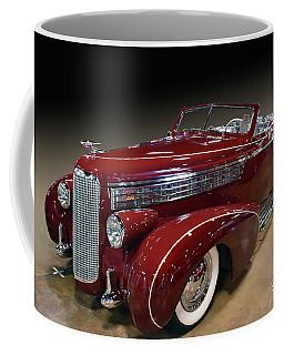 1938 La Salle Coffee Mug