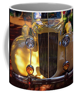 1939 Packard 120 Coffee Mug