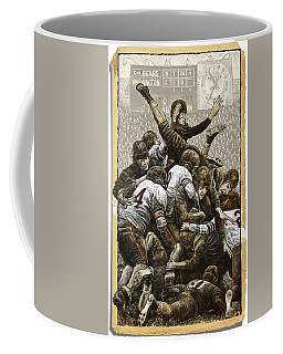 1940 Chicago Bears Coffee Mug