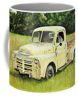 1949 Dodge B1 Coffee Mug