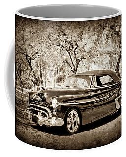 1950 Oldsmobile 88 -004s Coffee Mug