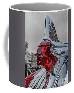 1951 Pontiac Coffee Mug
