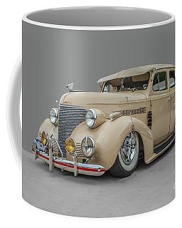 1939 Chevrolet Master Deluxe Coffee Mug