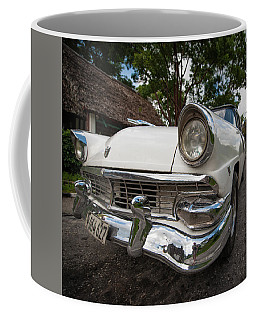 1953 Cuba Classic Coffee Mug