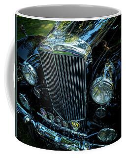 1954 Bentley Saloon Coffee Mug