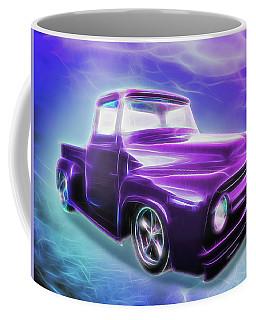 1956 Ford Truck Coffee Mug