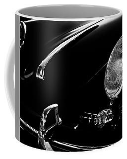 1956 Porsche 356 Coffee Mug