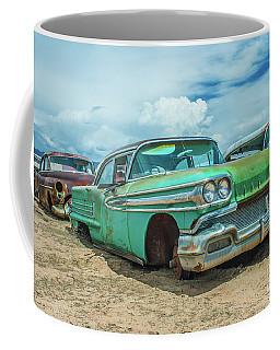 1958 Oldsmobile Super 88 Coffee Mug