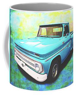 1965 Chevy Truck Coffee Mug
