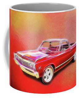 1967 El Camino Coffee Mug