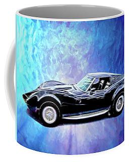 1968 Mako Shark Coffee Mug