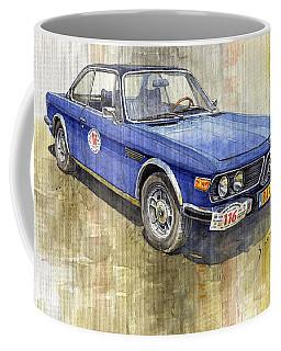 1972 Bmw 3.0 Csi Coupe  Coffee Mug