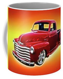 19948 Chevy Truck Coffee Mug