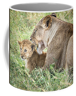 A Mothers Love Coffee Mug