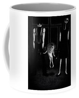 Adeline's Family - Artwork Coffee Mug