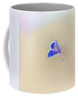Coffee Mug featuring the photograph Around The Meadow 2 by Jaroslav Buna