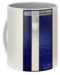 Ascending Heart Coffee Mug