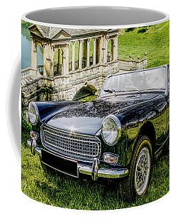 Austin Healey Sprite Coffee Mug