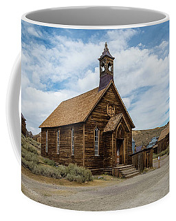 Bodie Church Coffee Mug