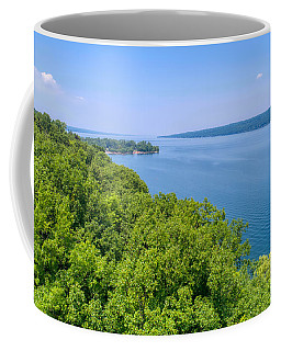Cayuga Lake  Coffee Mug