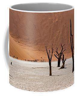 Deadvlei Desert Coffee Mug