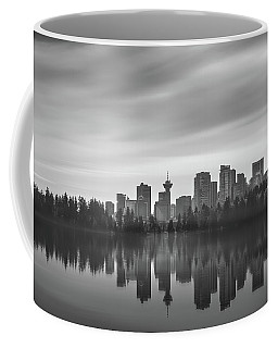 Downtown Vancouver Coffee Mug