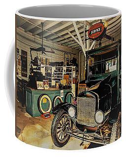 My Garage Coffee Mug
