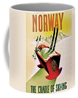 Norway Coffee Mug