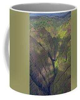 Private Kauai Coffee Mug