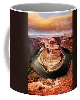 River Bend Coffee Mug