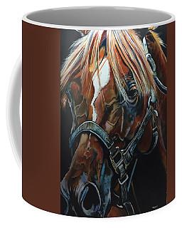 Shoo Fly Coffee Mug