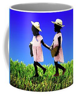 2 Sisters Coffee Mug
