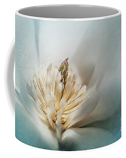 Star Magnolia Coffee Mug