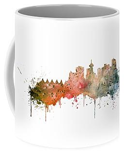 Vancouver Coffee Mug