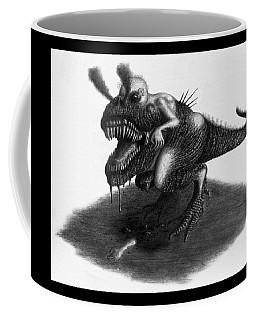 William The Flesheater - Artwork Coffee Mug