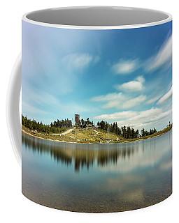 Wurmberg, Harz Coffee Mug