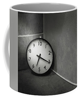 Coffee Mug featuring the photograph 20 Hours Day by Juan Contreras