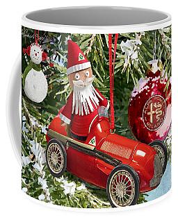 2016 Alfa Club Christmas Card Coffee Mug