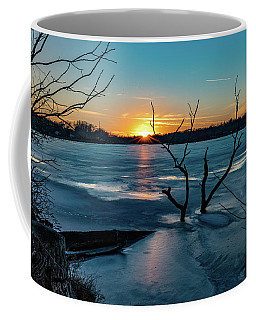 2019-012/365 January Sunset Coffee Mug