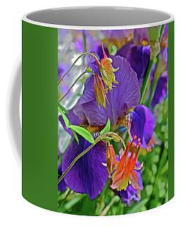 2019 Ellen's Garden Coffee Mug