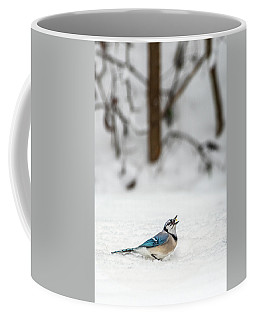 2019 First Snow Fall Coffee Mug