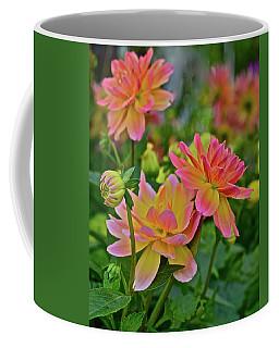 2019 Monona Farmer's Market May Dahlias 1 Coffee Mug