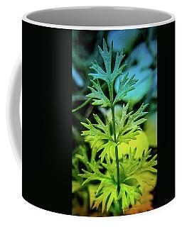 Nature Coffee Mug