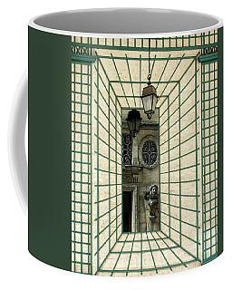 25 Rue Du Jour Coffee Mug
