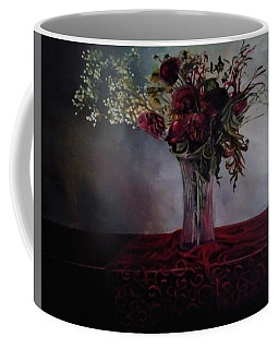 Beauty For Ashes Coffee Mug