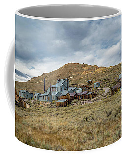 Bodie California Coffee Mug